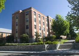 femoyer Hall